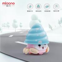 曼龙宝宝儿童玩具车压力爬行螃蟹惯性动物1-3岁1-2周男孩小汽车