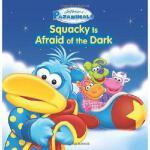 【预订】Pajanimals: Squacky Is Afraid of the Dark