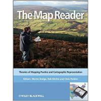 【预订】The Map Reader - Theories of Mapping Practice and Carto