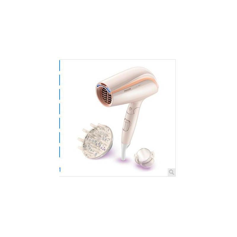 飞利浦 Philips BHC202/05 智能风热头皮护理负离子电吹风 全国联保!正品行货!