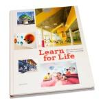 英文原版 Learn For Life: New Architecture For 新建筑,空间设计