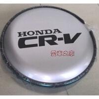 适用于 本田03-06老款旧款CRV 不锈钢 备胎罩 轮胎罩 车胎罩 汽车用品
