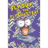 Fly Guy #10: Fly Guy VS. The Flyswatter苍蝇小子10ISBN9780545312