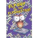 Fly Guy #10: Fly Guy VS. The Flyswatter苍蝇小子10ISBN9780545312868