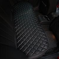 镶钻汽车座垫夏季新款座垫小三件无靠背通用四季单片防滑免绑车垫