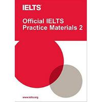 【预订】Official Ielts Practice Materials 2 with DVD 9781906438