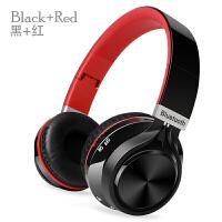 【优品】无线蓝牙耳机头戴式游戏耳麦插卡重低音 适用于x9S x20 x21plus X6 X 官方标配