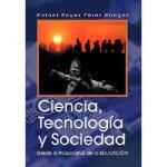 【预订】Ciencia, Tecnologia y Sociedad9781617641435