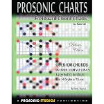 【预订】Fretboard Chord Charts for Guitar9780988963993
