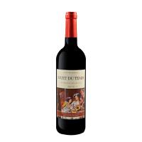 美酒陪你 法国原瓶进口乐章干红葡萄酒