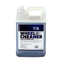 NVIXS汽车轮毂钢圈清洗剂铝合金铁粉除锈清洁强力去油污