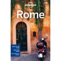 Lonely Planet Rome 孤独星球城市旅行指南:罗马