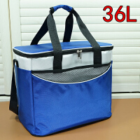 36L送餐饭盒保温包 外卖快餐保温袋保温箱加厚 野餐冷藏防水冰包