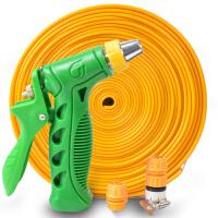 家用高压洗车水枪软管刷车冲车水枪浇花水管洗车用品工具