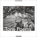 【预订】Tone Poems - Book 1: Opuses 1, 2 & 3
