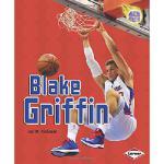 【预订】Blake Griffin9781467745055
