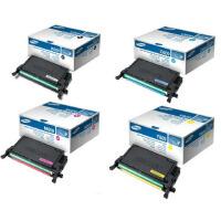 【正品原装】三星 CLT-K609S/XIL黑色墨粉盒 CLT-C609S/XIL 青色墨粉盒 CLT-M609S/X