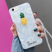 oppoa1手机壳opppa1套硅胶opp0a网红oppea83t菠萝0pa女款a八三m软