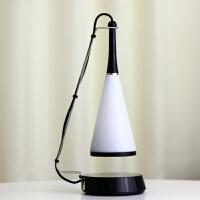 新升级版触控式调光LED充电台蓝牙音响灯 无线蓝牙播放灯