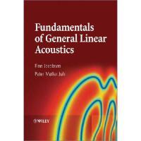 【预订】Fundamentals of General Linear Acoustics