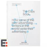 D&AD:The Copy Book 复制图书 D&AD 创意设计大奖 平面海报设计图书 广告创意工具书 广告策划写作 平面广告设计图书籍