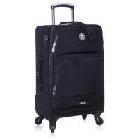 登机箱20寸拉杆箱万向轮24寸牛津布旅行箱28寸行李箱男密码软箱女SN9791