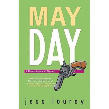 【预订】May Day 国营进口原版 美国库房发货,通常付款后3-5周到货!