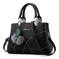 女士包包2018时尚新款女包中年女包妈妈包单肩包斜挎包手提包韩版