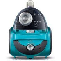 Philips/飞利浦吸尘器 FC5828/81 劲洁系列卧式无尘袋