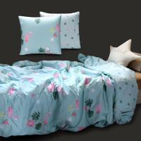 全棉抱枕被子两用靠垫 卡通儿童午休被子 办公午睡被秋冬季