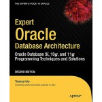【预订】Expert Oracle Database Architecture: Oracle Database 9i
