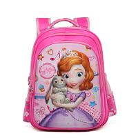 书包小学生1-3-6年级白雪公主幼儿园儿童书包6-12周岁 女生