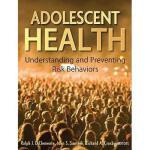【预订】Adolescent Health 9780470176764
