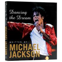 梦舞诗话 英文原版 人物传记 Dancing The Dream 舞梦诗话 迈克尔杰克逊 英文版原版书籍 进口英语书精