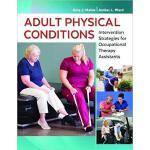 【预订】Adult Physical Conditions : Intervention Strategies for