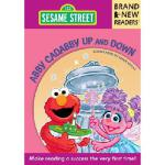【预订】Abby Cadabby Up and Down: Brand New Readers 978076