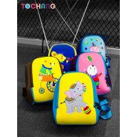 儿童可爱书包韩版潮幼儿园男女孩小书包1-3-6岁小中宝宝双肩背包