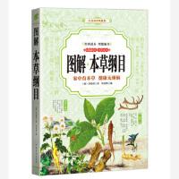 本草纲目 (全彩印刷 图解版)/中国华侨出版社