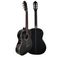 ?古典单板39寸36寸34寸云杉面板沙比利底侧面单琴jita吉他