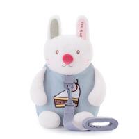 儿童背包宝宝书包1-3岁带牵引绳可爱