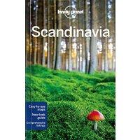 Lonely Planet Scandinavia 孤独星球多国旅行指南:斯堪的纳维亚 英文原版