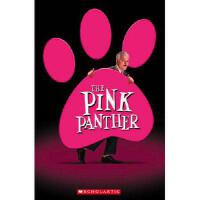 ELT Readers:The Pink Panther Audio Pack