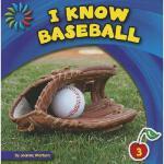 【预订】I Know Baseball