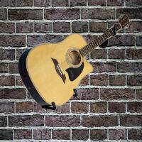 木吉他斜吊架电吉他壁挂架小提琴尤克里里琵琶墙壁吊架
