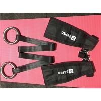 腹肌悬臂带腹肌辅助训练器单杠框式引体向上训练架配件悬挂吊带