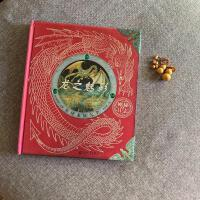 正版现货 龙之魅影:全球龙族大全, 9787510450549-正版收藏书