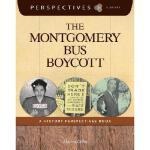【预订】The Montgomery Bus Boycott: A History Perspectives Book