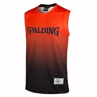 斯伯丁 SPALDING 20021篮球服 无袖背心男款
