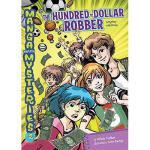【预订】The Hundred-Dollar Robber: A Mystery with Money Y978076