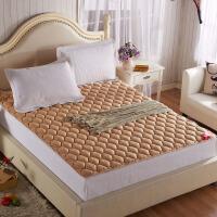 床垫薄床褥榻榻米可折叠防滑床护垫被褥双人褥子1.8m床1.5米垫被
